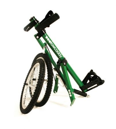 Bicycle Golf Caddy bici