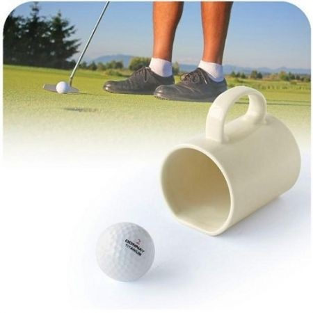 Foto: Golfers Mug