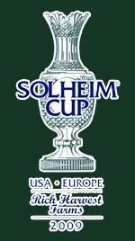 Solheim Cup 2009