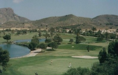 Foto: La manga golf club