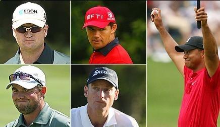 PGA Bmw Championship 09