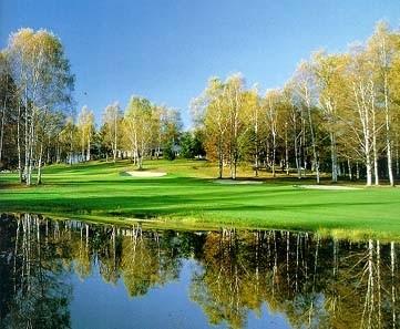 Golf in Italia Milioni