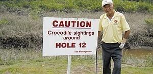 Insidie Golf