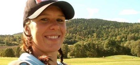 Marianne Skarpnord sorriso