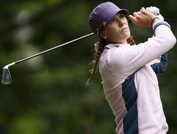 Marianne Skarpnord swing