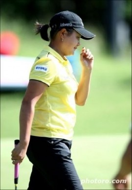 Korean Ladies Masters Corea