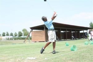 Domenico Geminiani golf