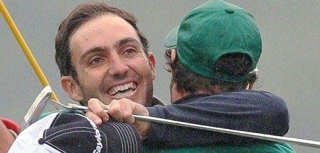 Edoardo Molinari Dunlop Phoenix 2009