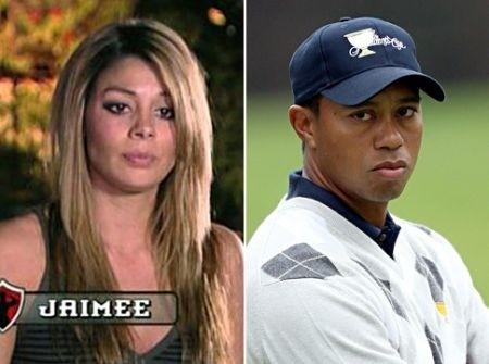 Jaimee Grubbs e Tiger