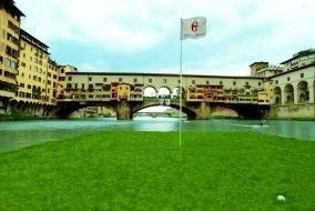 Foto: Ponte Vecchio Golf Challenge