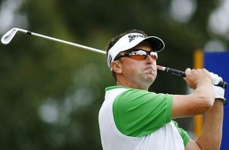Robert Allenby movimento