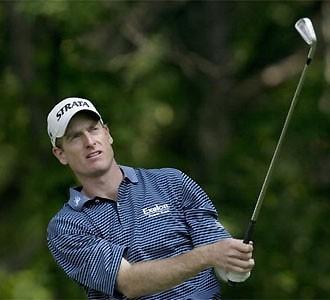 Jim Furyk golf