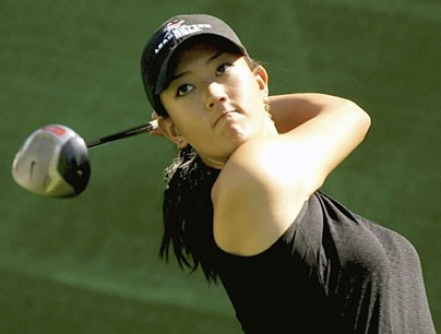 Michelle Wie Drive