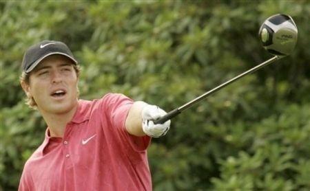 Pablo Martin golf