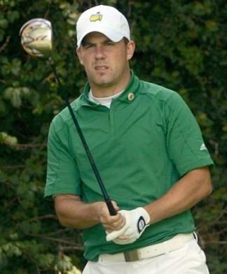 Richie Ramsay golf