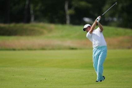 Richie Ramsay swing