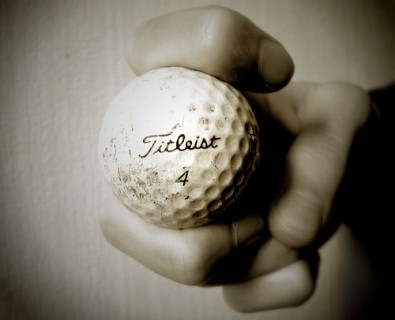 Foto: Golf Balls Photos