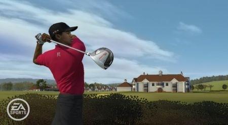 Foto: Tiger Woods PGA Tour 11