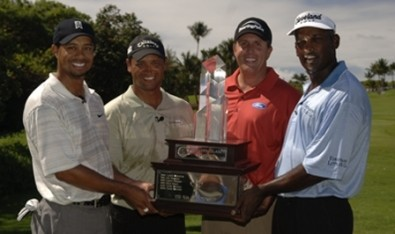 Foto: Grand Slam of Golf