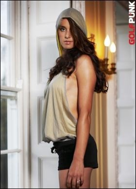 Maria Verchenova glamour