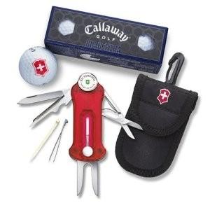 Idee Regalo Golf per Natale 2010