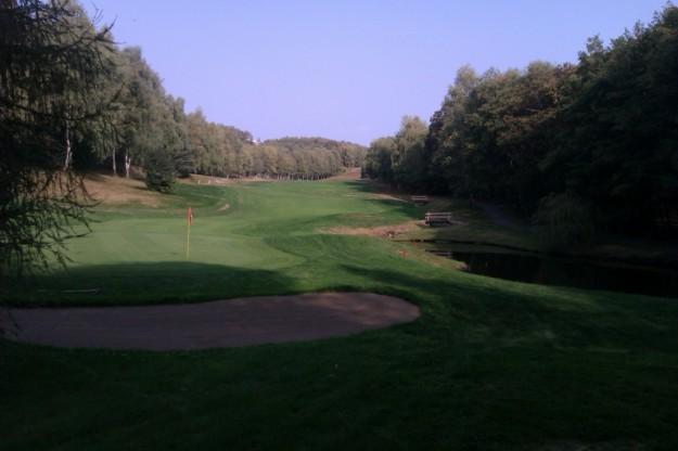 Foto: Golf Des Iles