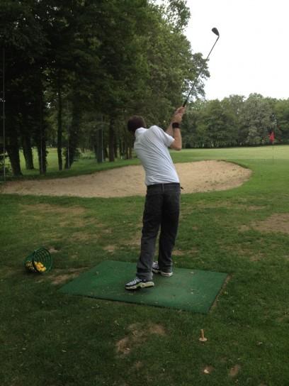 Lezione di golf (10)