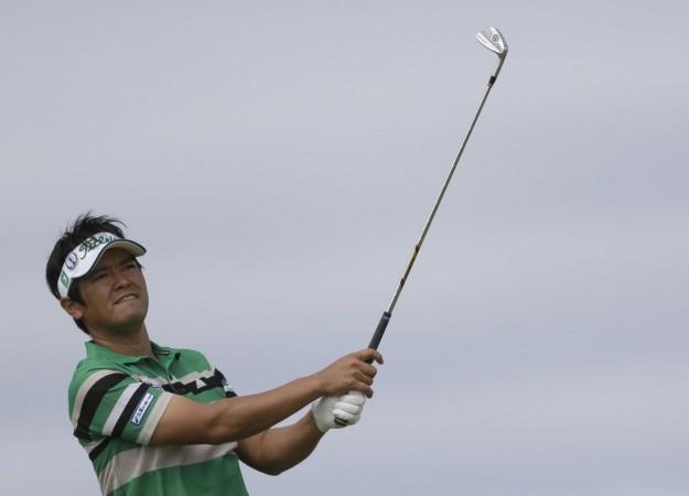 Open Championship 2012, immagini (22)