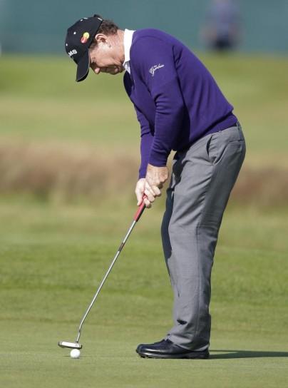 Open Championship 2012, immagini (39)