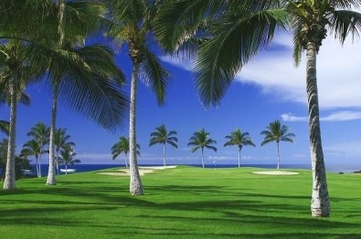 Foto: Poipu Bay Golf Course