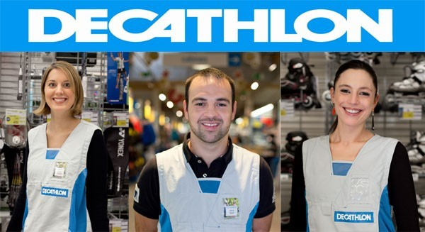 decathlon golf
