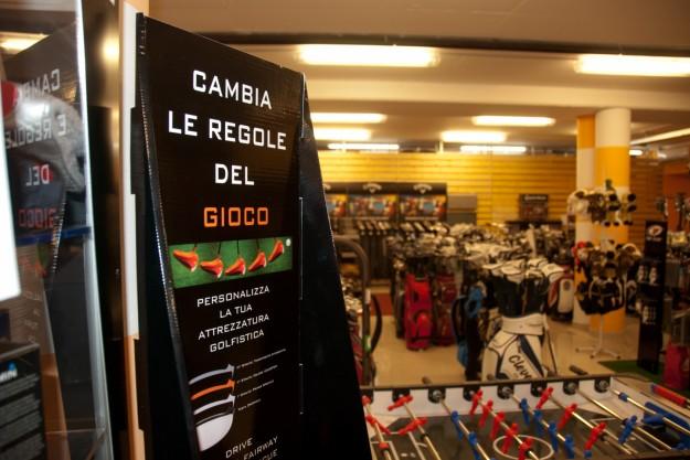 Negozi torino affordable materiale resistente foto di for Arredo negozi torino
