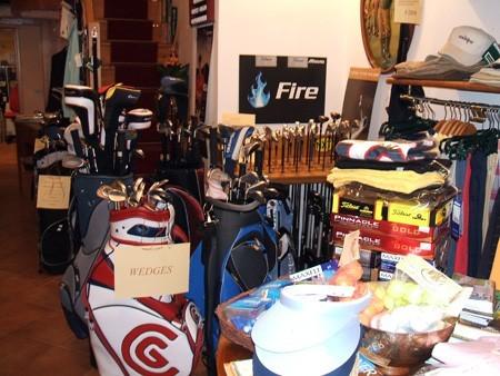 golf bazar roma
