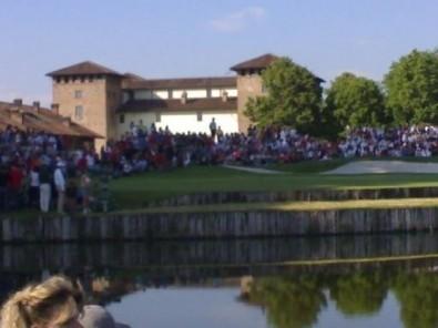 Telecom Italia Open 2007