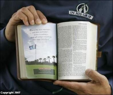 Foto: Grip Golf Association