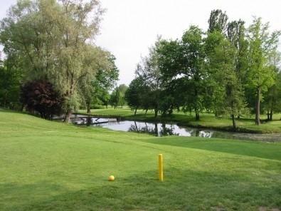 Foto: Piemonte Golf