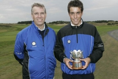 Foto: Duke of York Young Champions Trophy