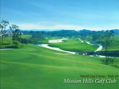 Foto: Mission Hills