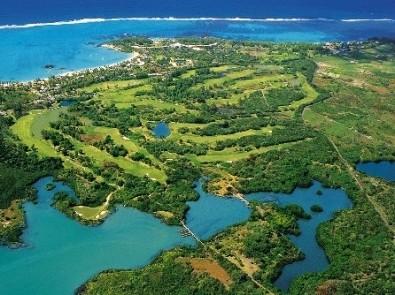 Foto: Mauritius Golf