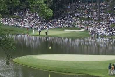 Foto: Augusta National Golf Club