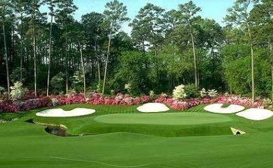 Augusta National Golf Club 2