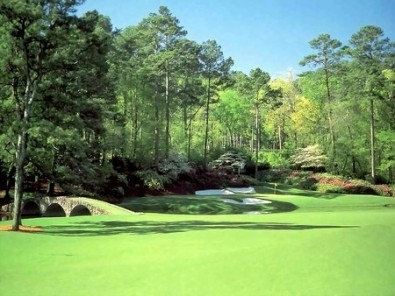 Augusta National Golf Club 1