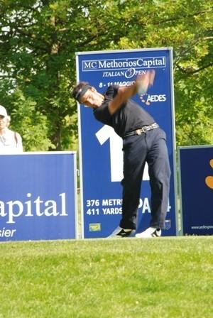 Methorios Capital Italian Open 2008