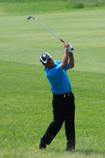 Italian Open 2008