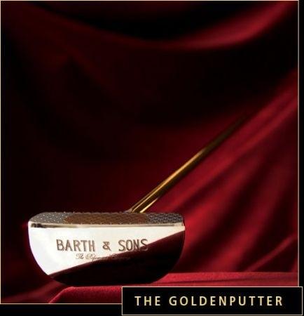 goldenputter preziosi