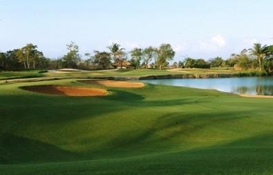 Foto: Golf Repubblica Dominicana