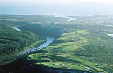 Golf Repubblica Dominicana