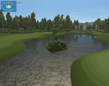 Foto: CustomPlay Golf 2009
