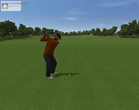 CustomPlay Golf 2009 player