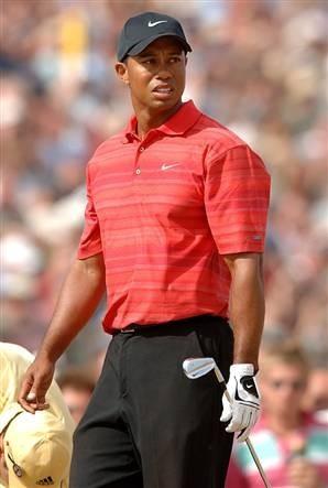 Tiger Woods Punta Brava